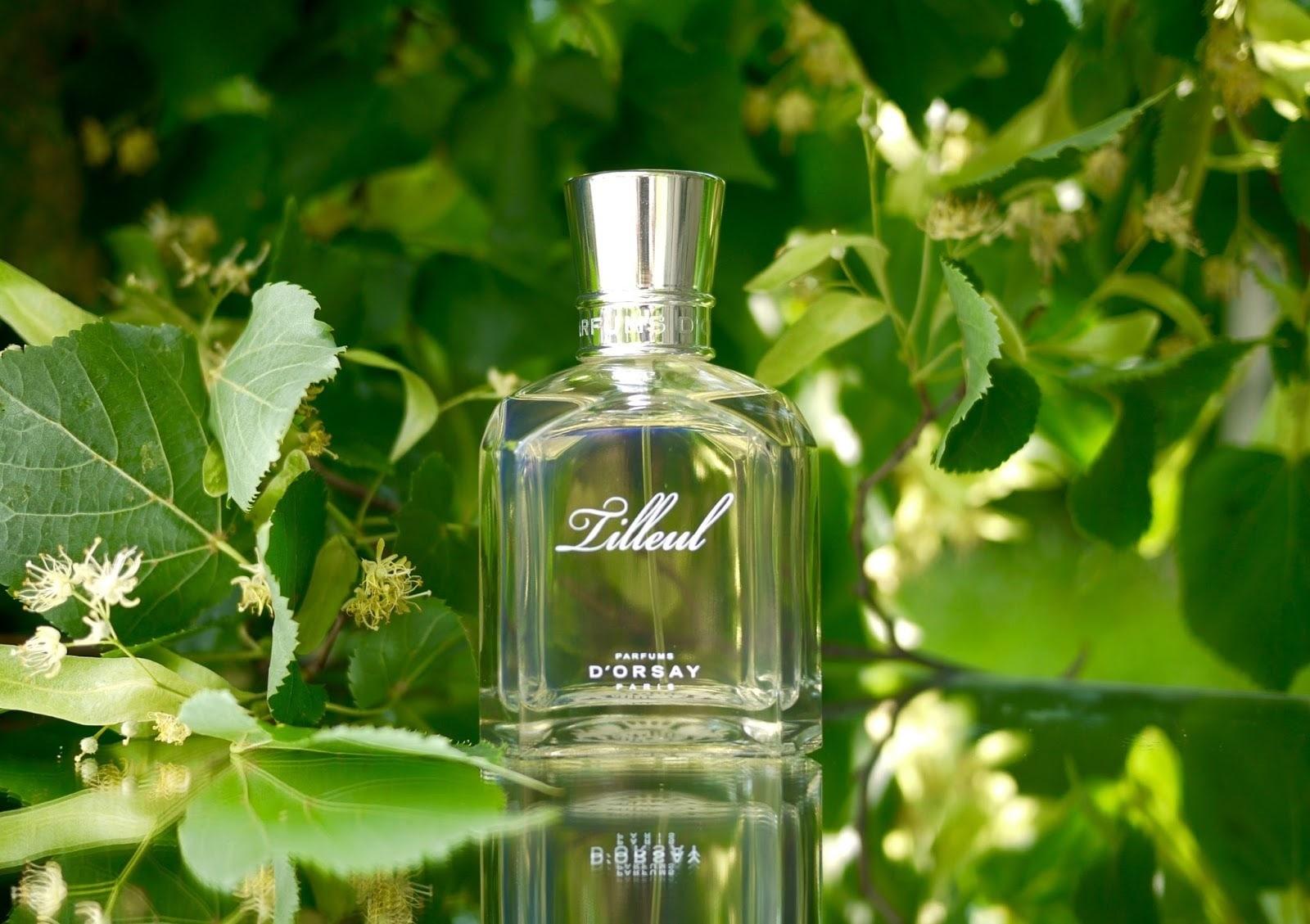 Tilleul»-D'Orsay