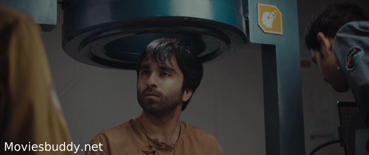Movie Screenshot of Cargo