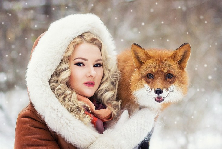 Мария Зимина (Гаврилина) - шкура уже замужем 46
