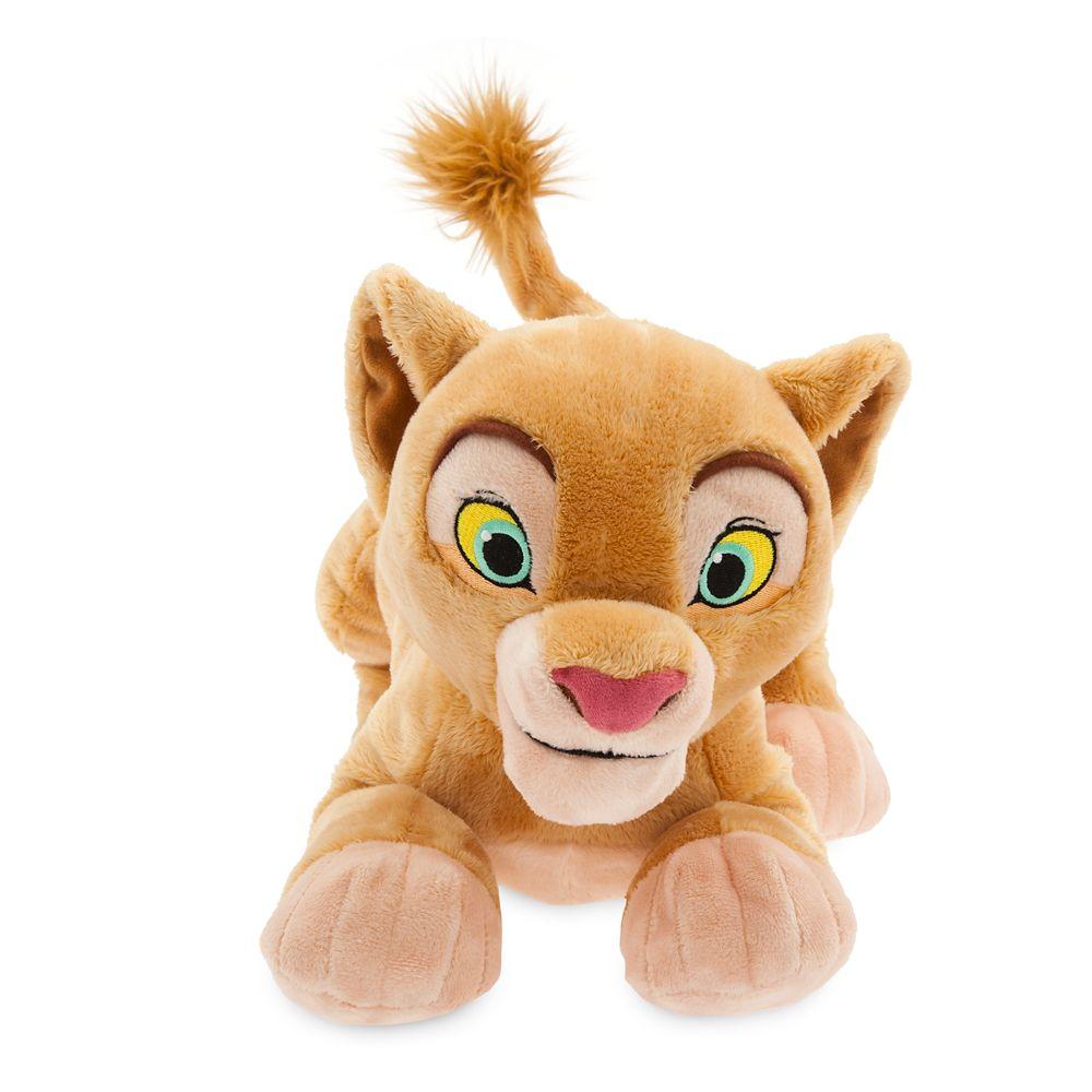 Nala Plush - The Lion King - Medium - 17''