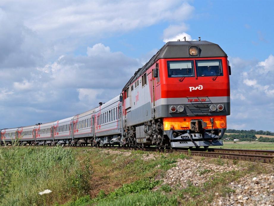 Новыми скидками могут воспользоваться пассажиры Дальневосточной железной дороги