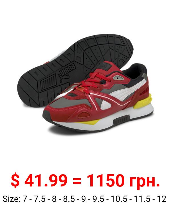 Scuderia Ferrari Mirage Mox Men's Sneakers