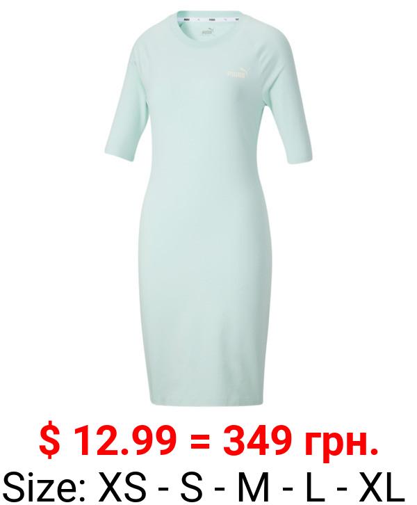 Essentials Women's T-Shirt Dress