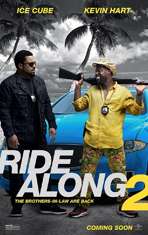 Free Download Ride Along 2 Full Movie