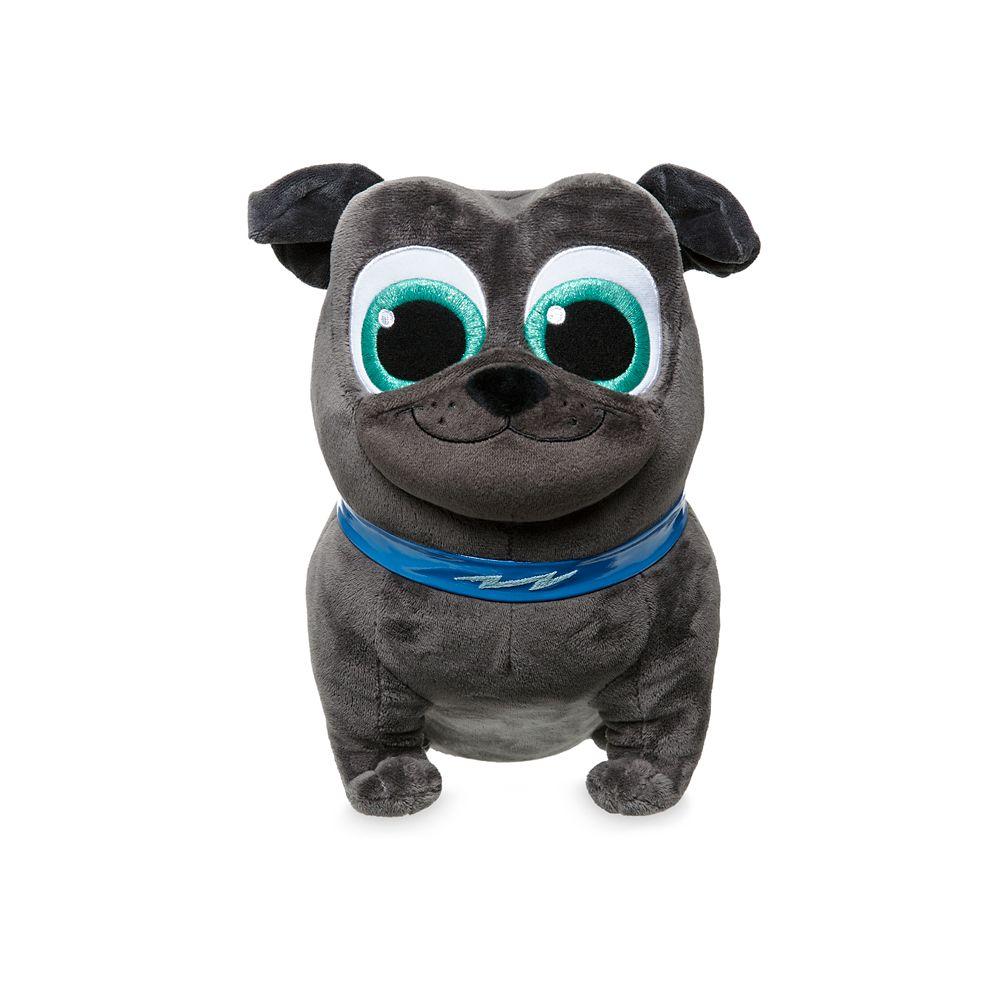 Bingo Plush – Puppy Dog Pals – Small – 8 1/2''