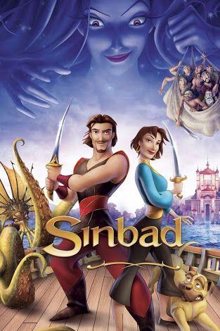 Free Download Sinbad: Legend of the Seven Seas Full Movie