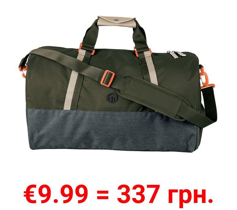 TOPMOVE® Sporttasche, 42,5 l Fassungsvermögen, mit Schuhfach, Schultergurt mit Polsterstück