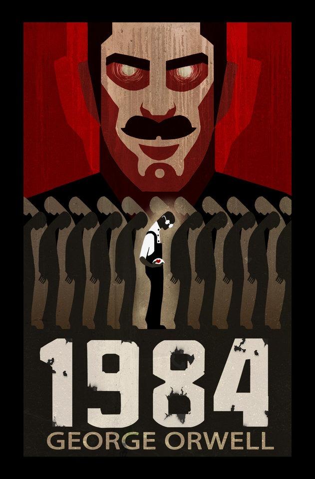 extended essay george orwell 1984 George Orwell Book Summary