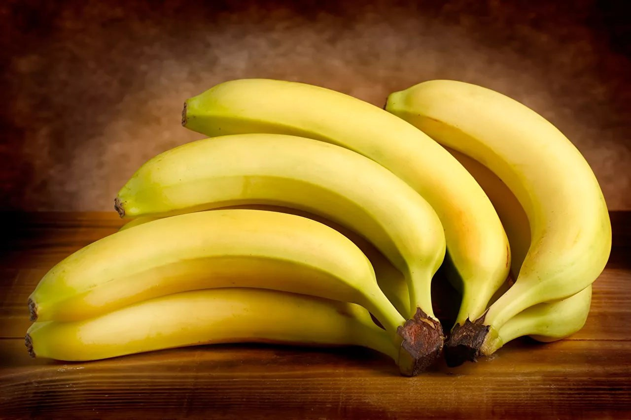 Картинка с бананом