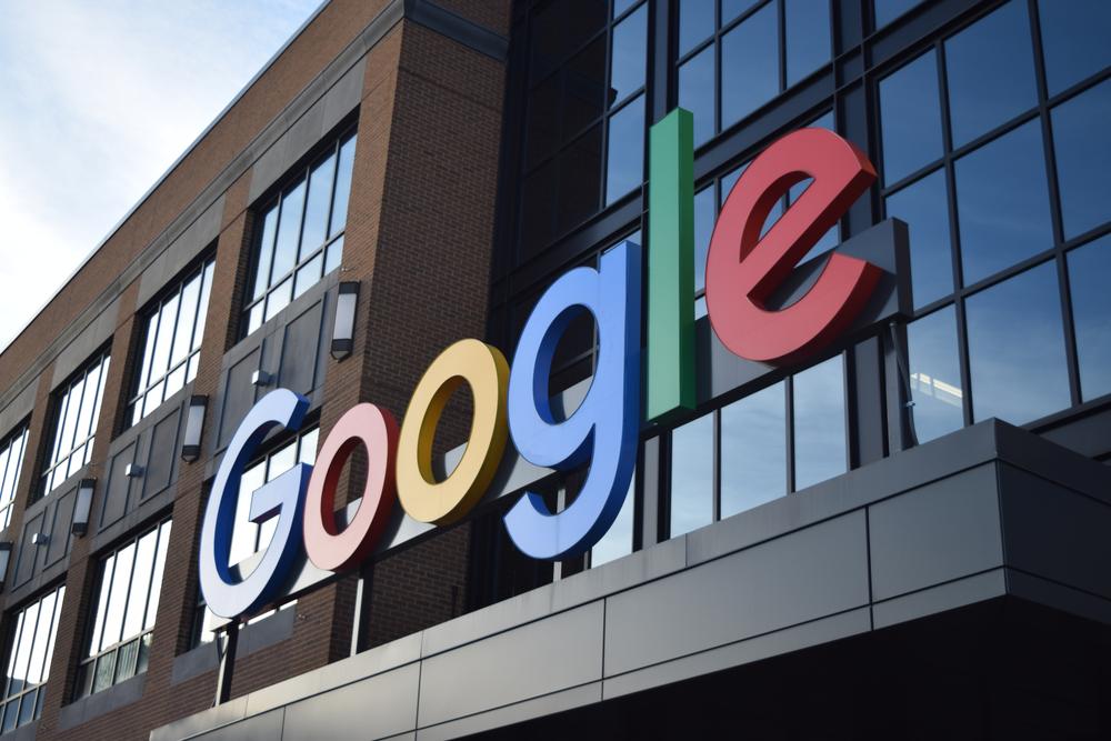 Google создаёт собственный процессор