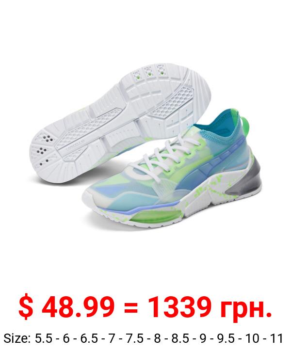 LQDCELL Optic Sheer GID Women's Training Shoes