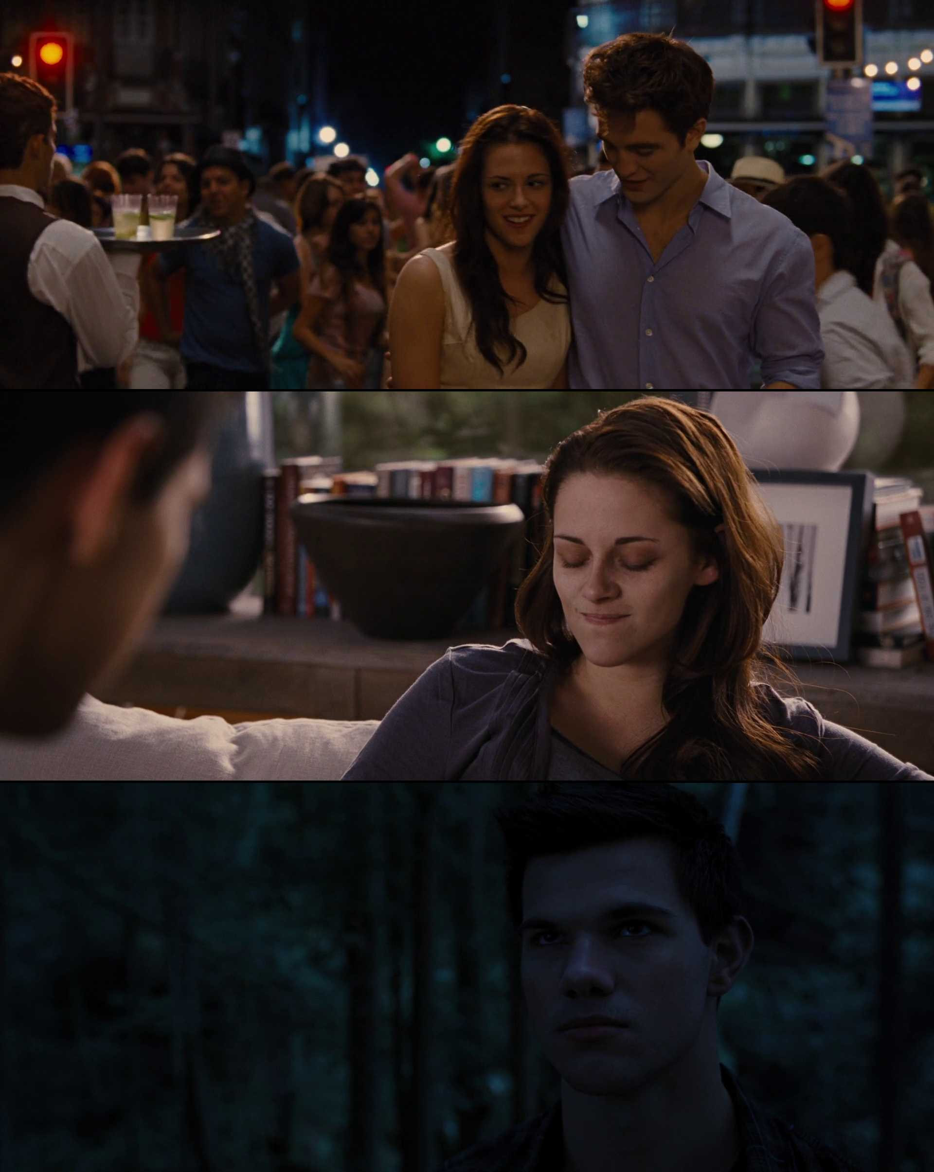 Screenshot of The Twilight Saga: Breaking Dawn - Part 1 Movie