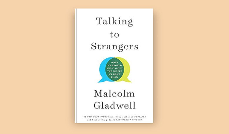 Malcolm Gladwell Book Cheers Underdogs