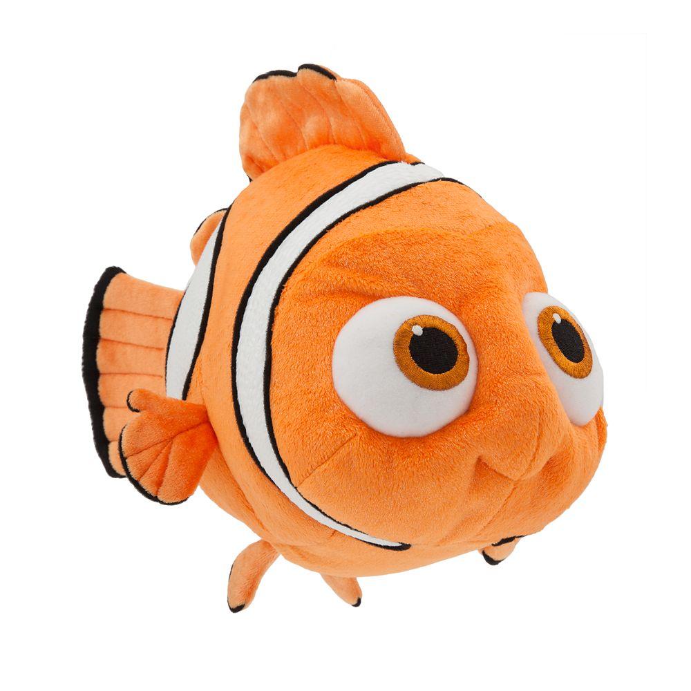 Nemo Plush - Finding Dory - Medium - 15''