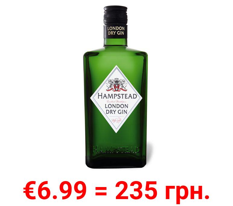 Hampstead Premium Gin 40% Vol