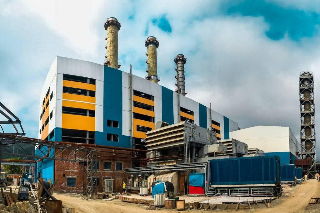 Проект новой ТЭЦ-4 для Хабаровска прошел госэкспертизу