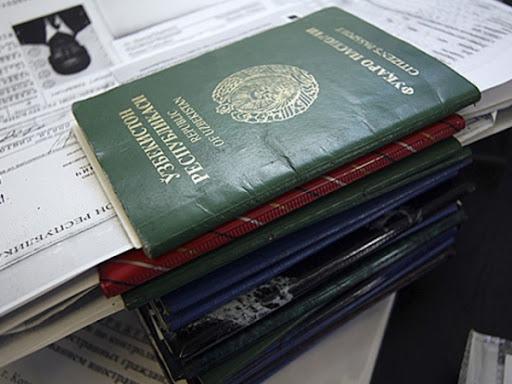 Российское гражданство продавали в Хабаровске