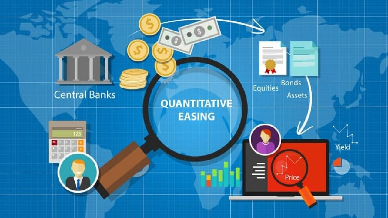 Биткоин разрушит и денежную систему государств? Криптовалюта и Фиаты