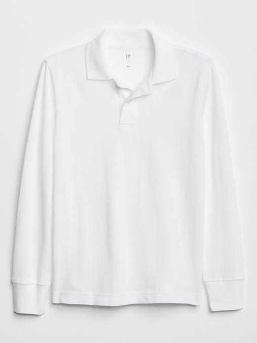 Kids Uniform Polo Shirt