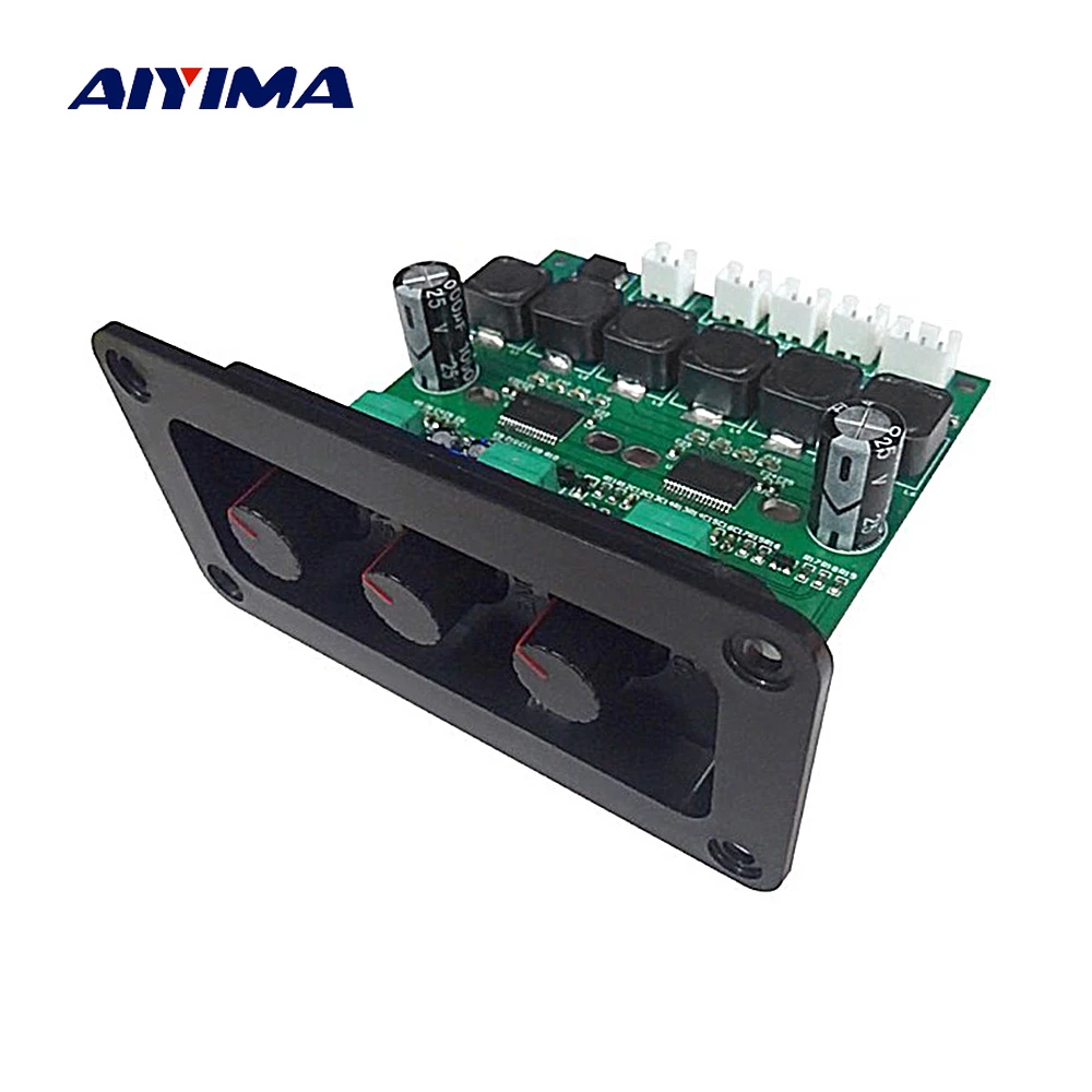 TPA3118DD2 Subwoofer Amplifier Board