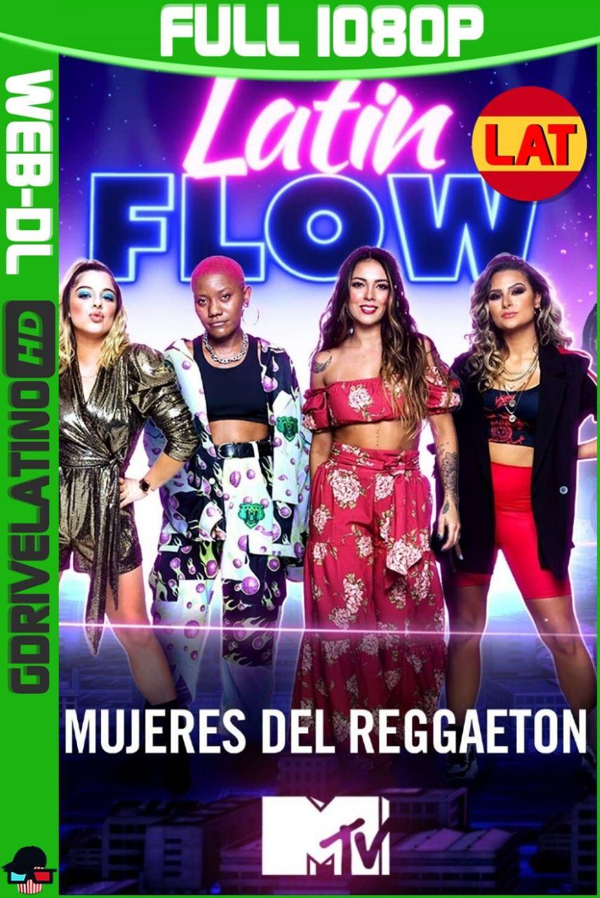 Latin Flow (2021) Temporada 01 WEB-DL 1080p Latino MKV