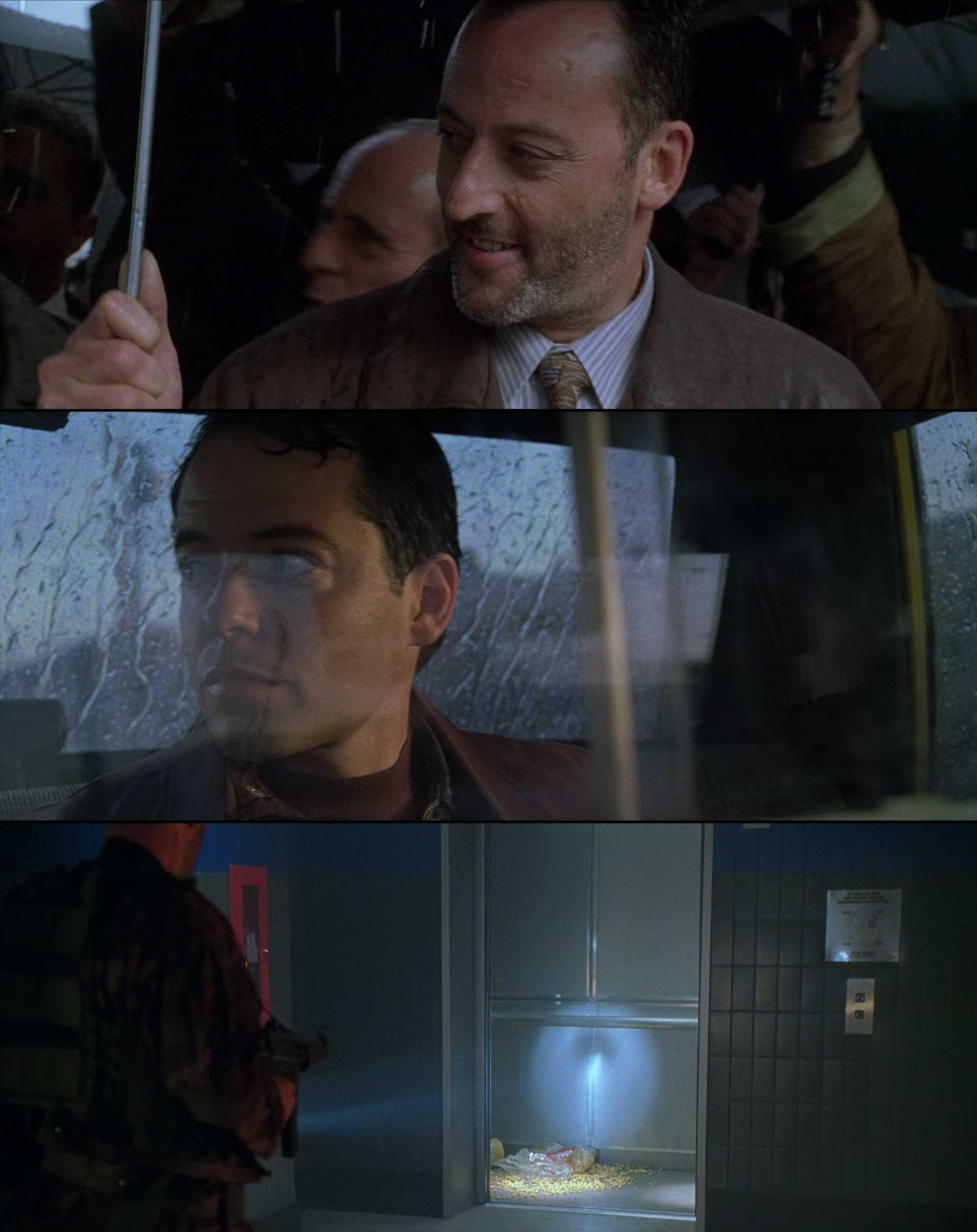 Screenshot of Godzilla