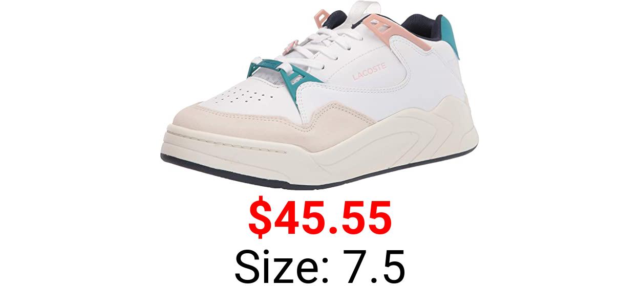 Lacoste Women's Court Slam Sneakers