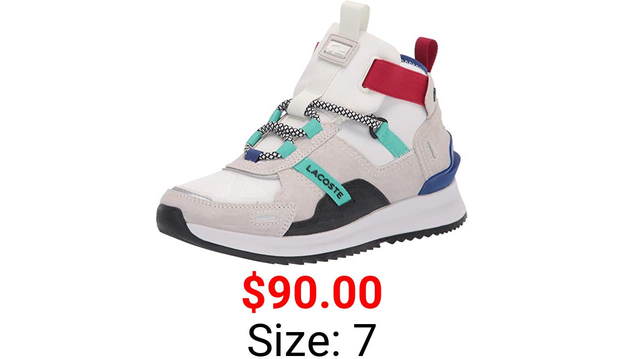 Lacoste Women's Run Breaker Sneaker