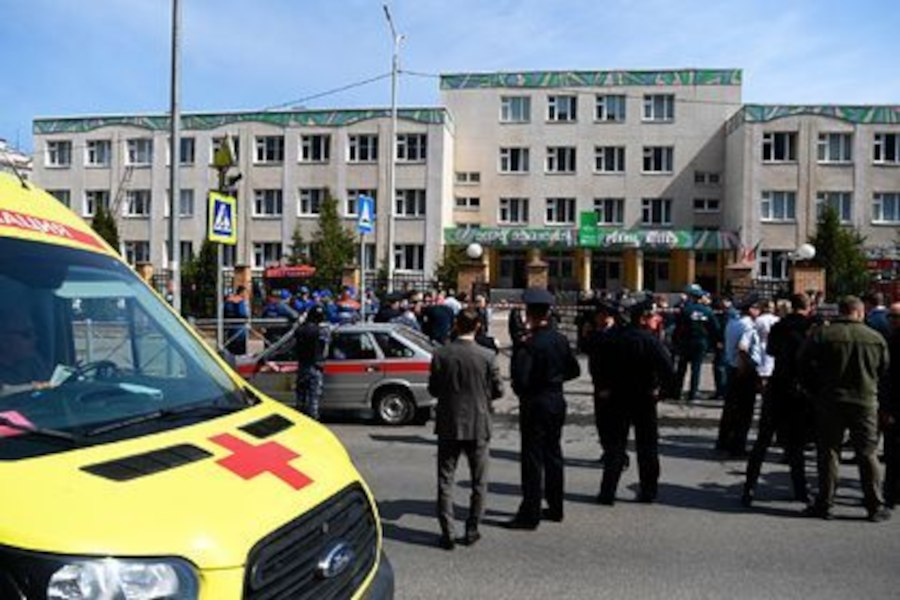 В Хабаровском крае будут усилены меры безопасности в школах после стрельбы в Казани