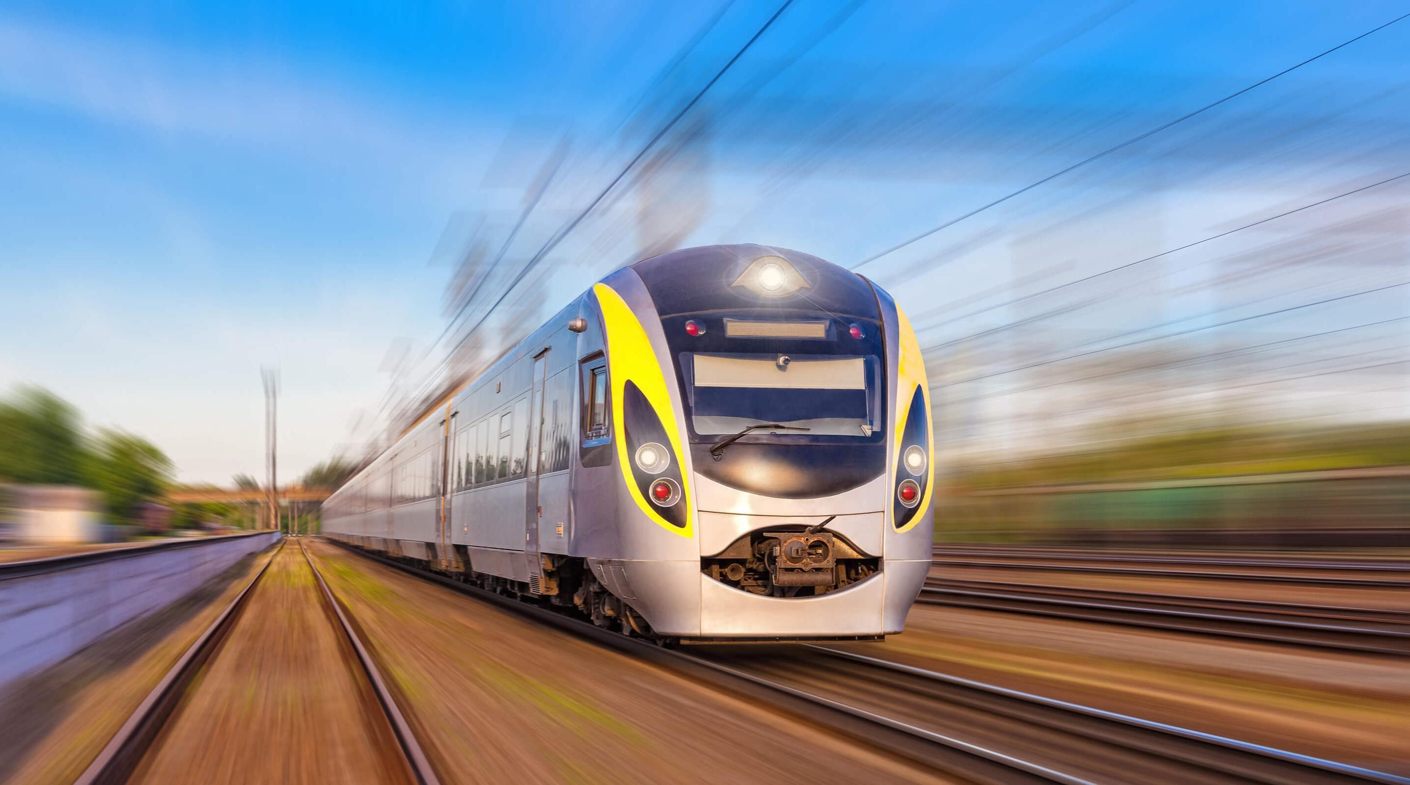 Поезд «четырех столиц» впервые проследует через Бобруйск 28 сентября