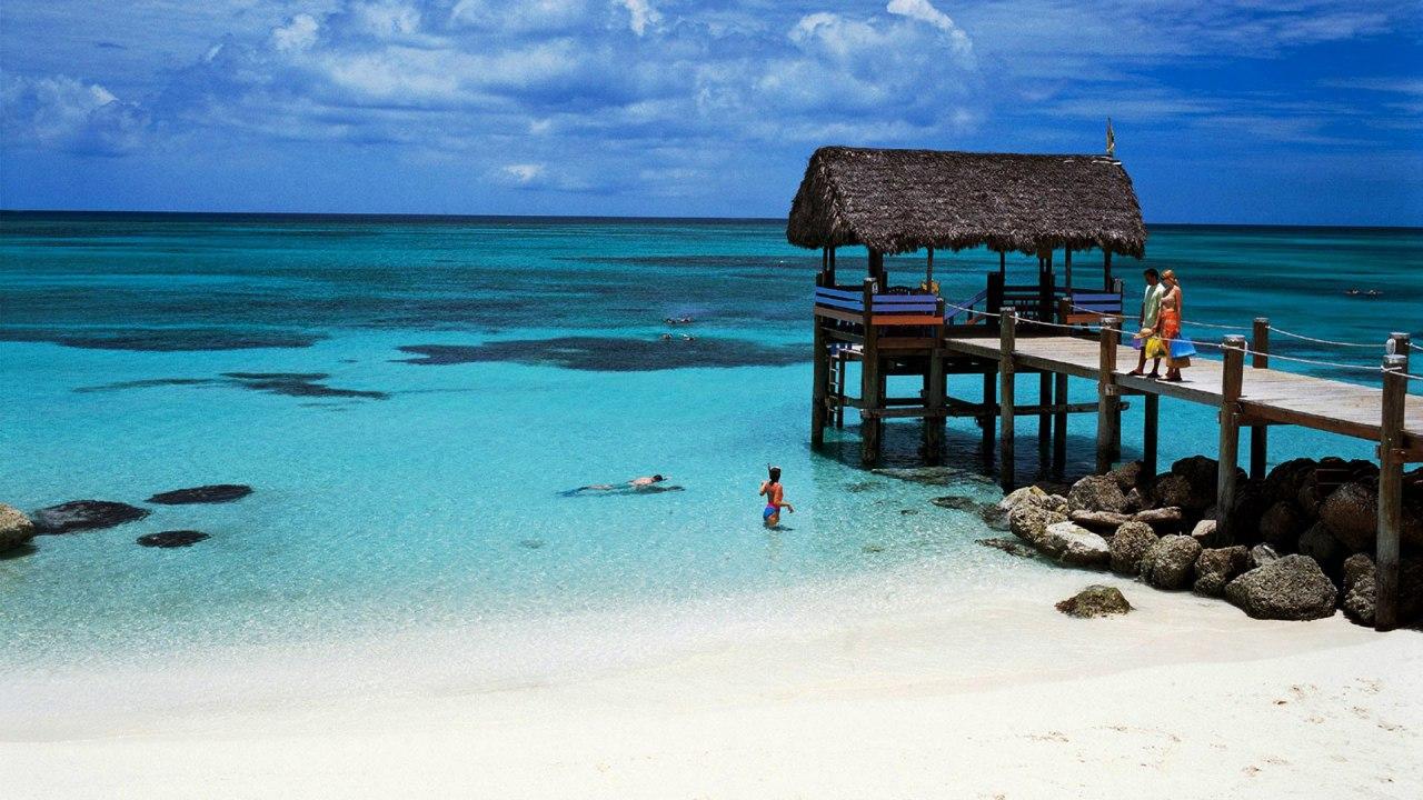 комплекс багамские острова фото обои септическая формы болезни