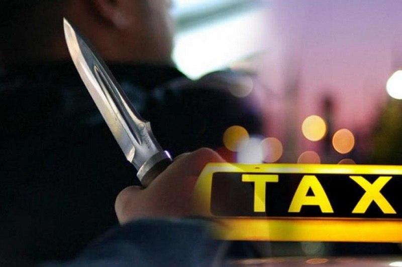 В Хабаровске произошло вооруженное нападение на таксиста