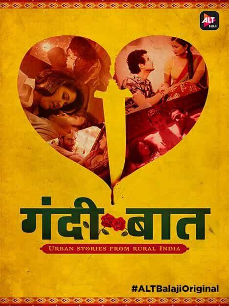 Free Download Gandii Baat Full Movie