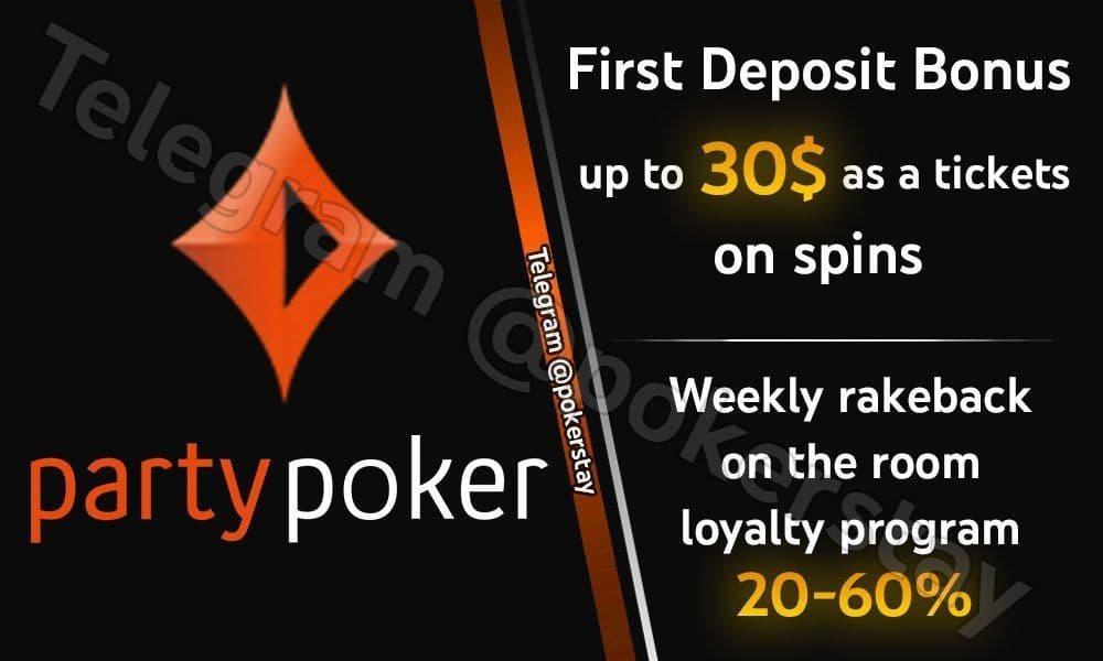 Weekly password ladies poker special party POWERFEST Returns