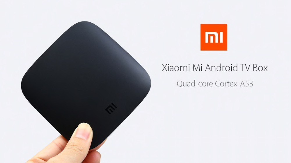 ?Xiaomi Mi TV Box
