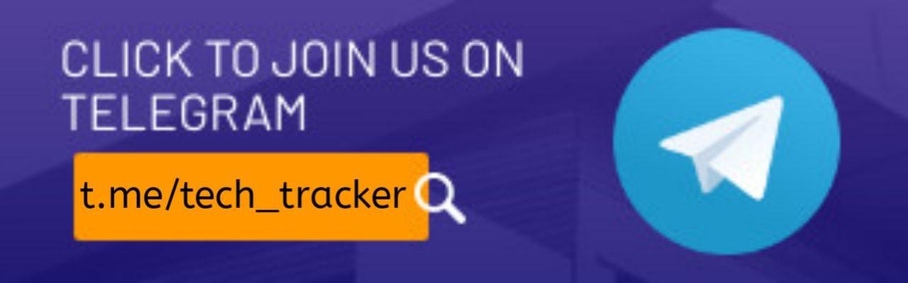 http://t.me/tech_tracker