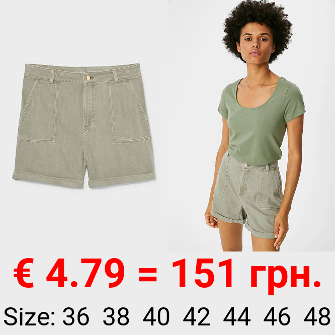 Shorts - Tencel™