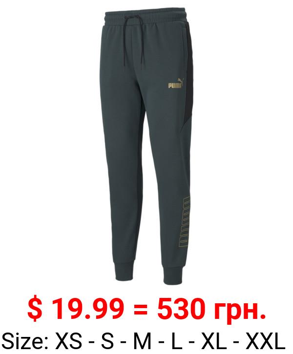 Winterized Men's Sweatpants