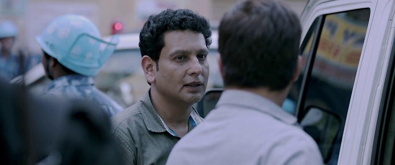 Video Screenshot of Madaari