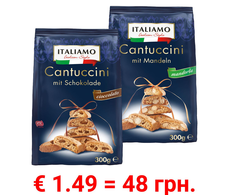 Italiamo Cantuccini