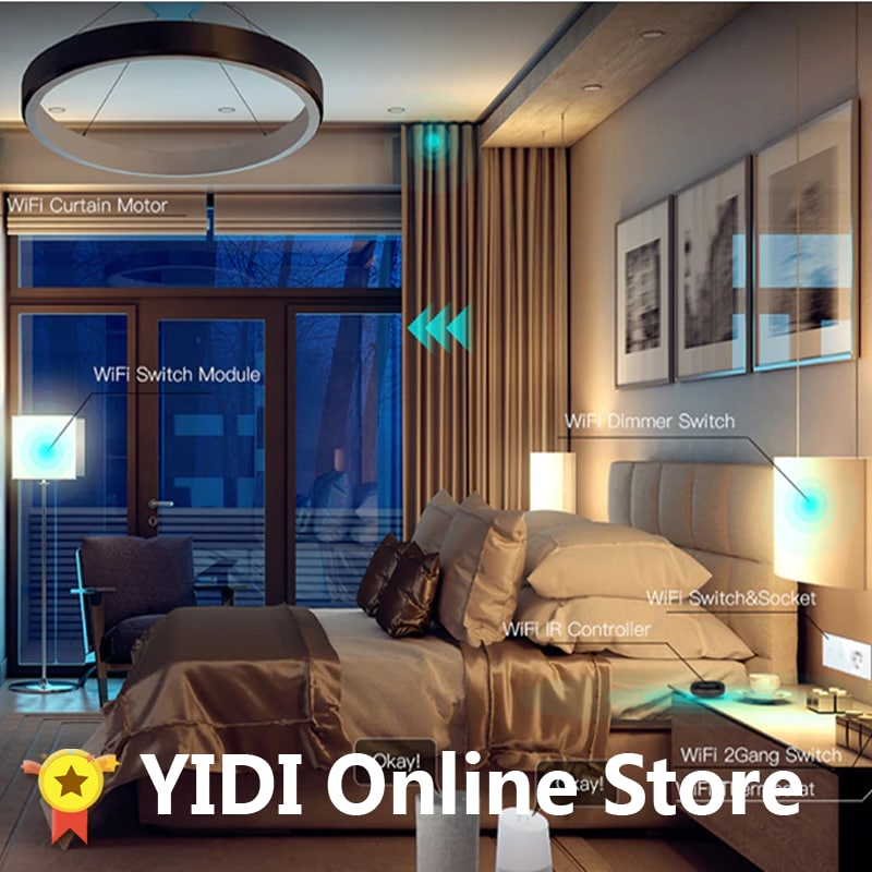 YIDI Online Store