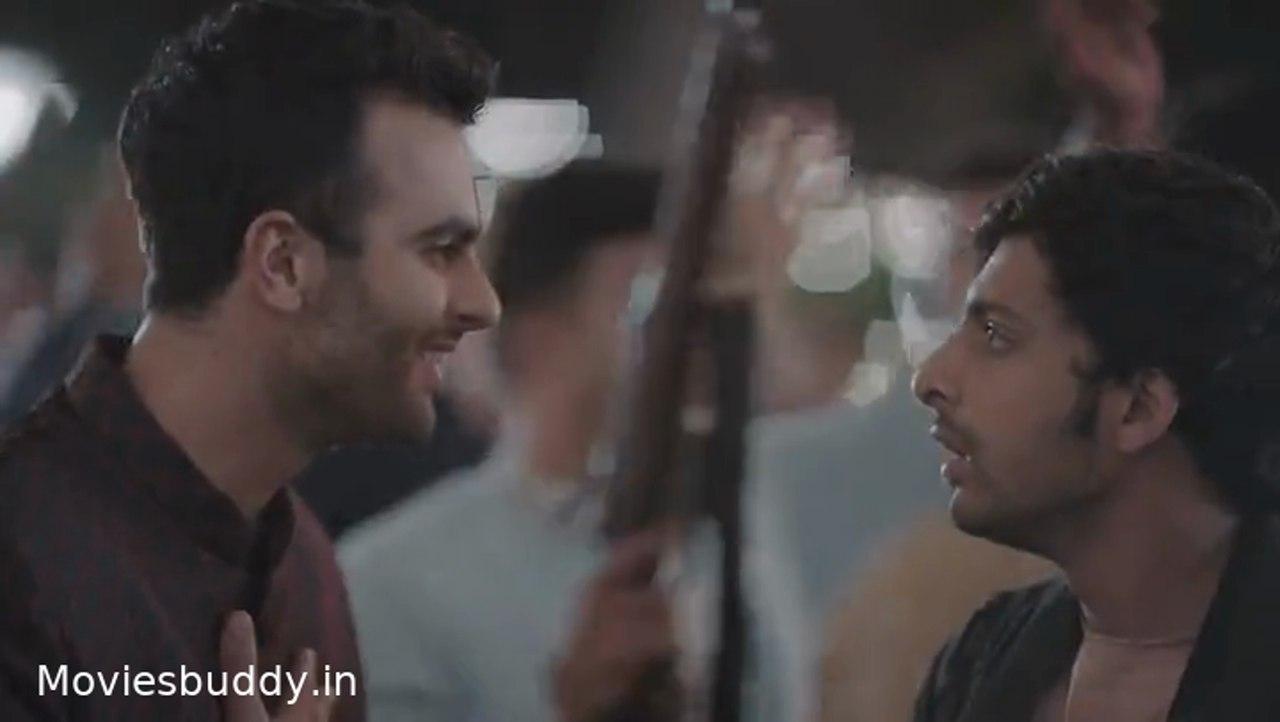 Movie Screenshot of Undekhi
