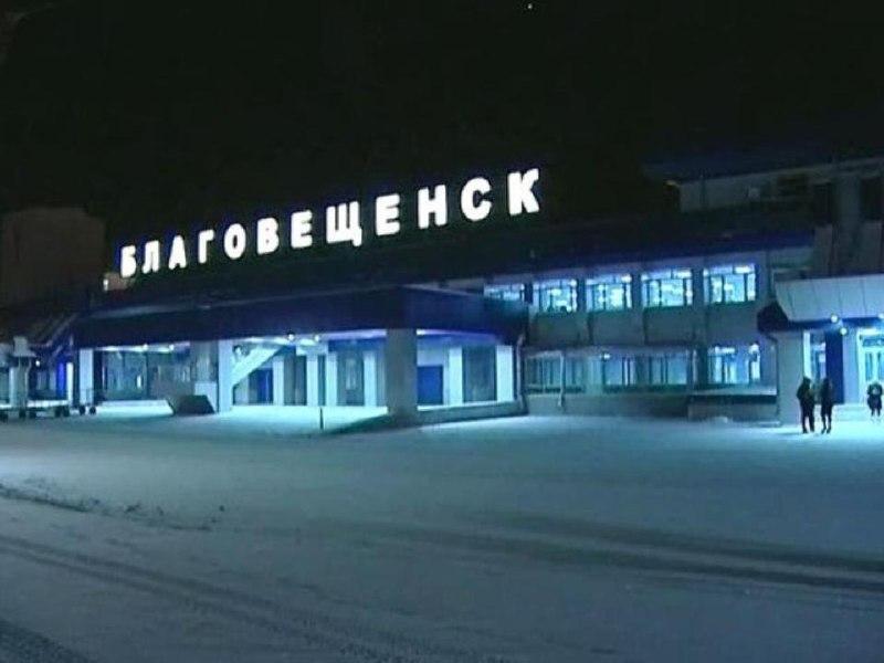 Прямые рейсы Хабаровск-Благовещенск возобновятся в январе