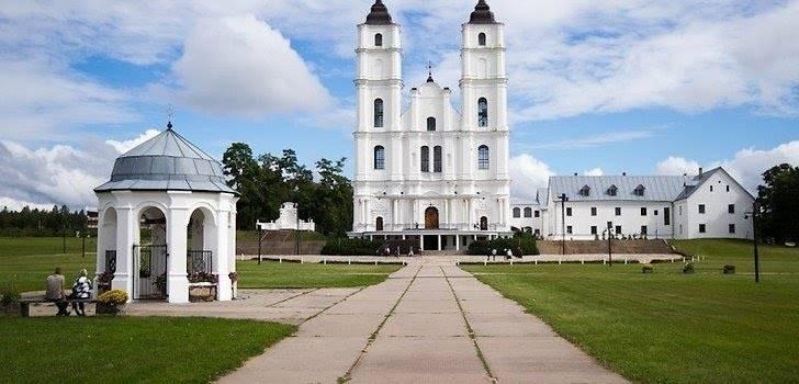 Тумовс и Viktorija Travel: Военный музей и другие удивительные места Латгалии