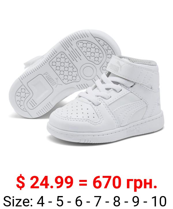 PUMA Rebound LayUp Toddler Shoes