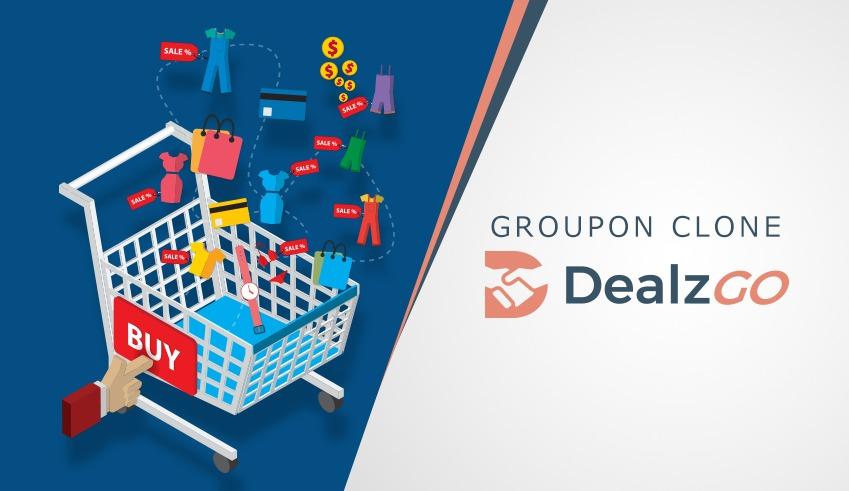 Group Clone Script makes effortless development of Daily Deals Website