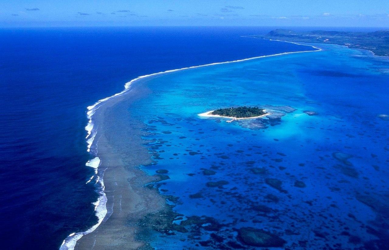 Ученые: Мировой океан рекордно нагрелся в 2020 году