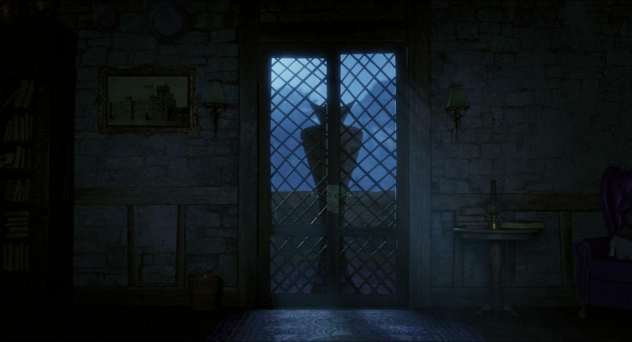 Screenshot of Hotel Transylvania