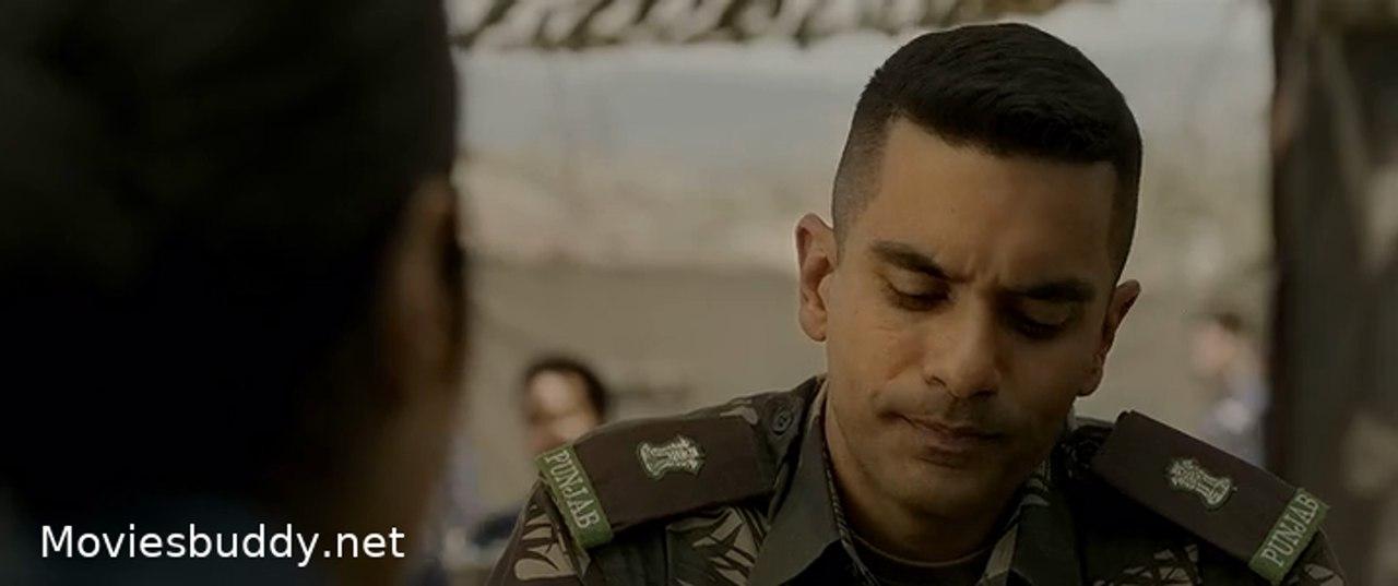 Video Screenshot of Gunjan Saxena: The Kargil Girl