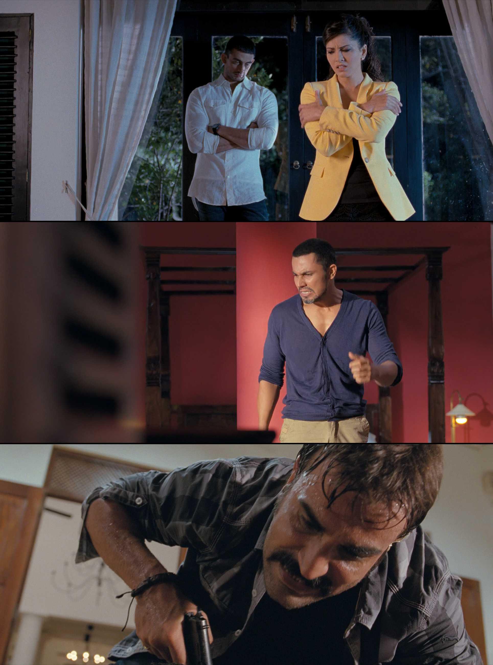 Screenshot of Jism 2 Movie
